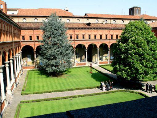 Univesità Cattolica