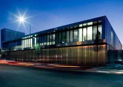 Friem Headquarters