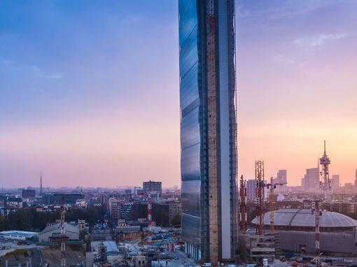 City Life – Torre Isozaki