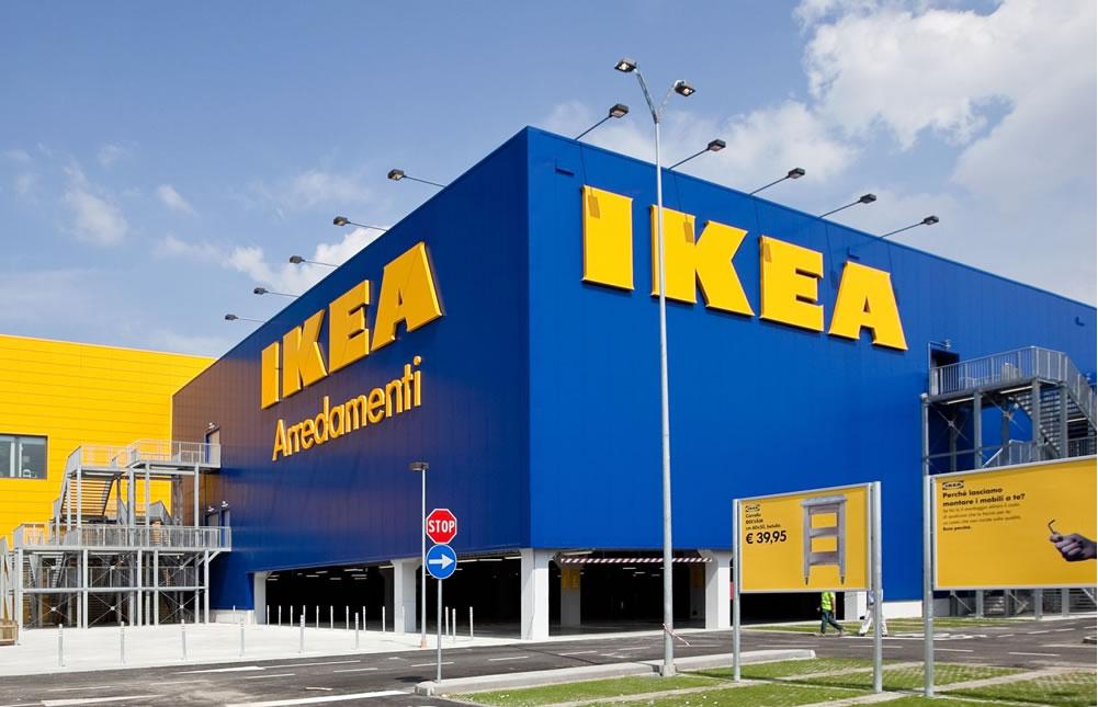 IKEA Negozi e Depositi